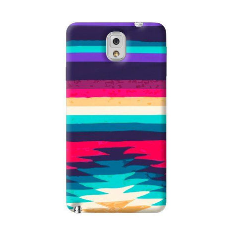 Floral Tryp Samsung Galaxy Note 3 Case