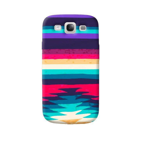 Floral Tryp Samsung Galaxy S3 Case