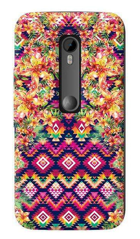 Free Your Mind   Motorola Moto G 3rd Gen Case