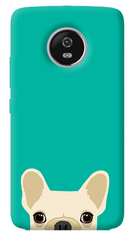 buy online e10d3 7963e Buy Moto G5 Plus Cases & Covers Online in India - Cyankart.com
