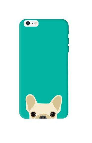 French Bulldog Apple iPhone 6 Plus Case