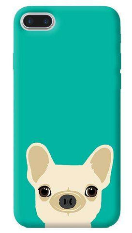 French Bulldog Apple iPhone 7 Plus Case