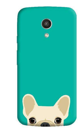 French Bulldog Motorola Moto G 2nd Gen Case