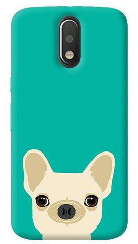 French Bulldog Motorola Moto G4/ G4 Plus Case