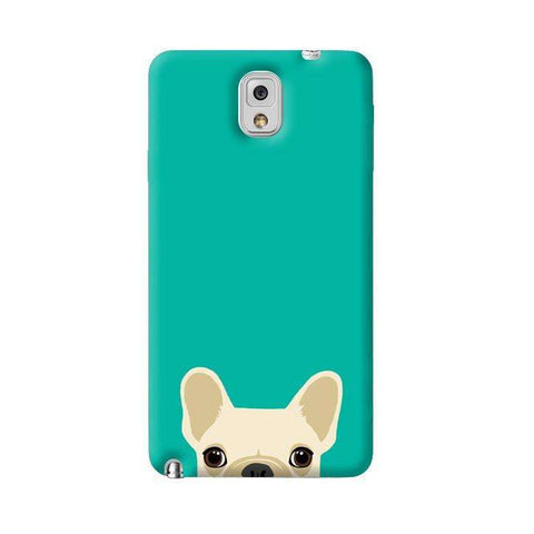 French Bulldog Samsung Galaxy Note 3 Case