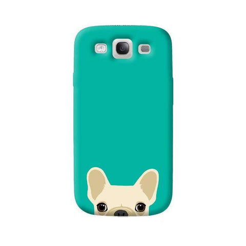French Bulldog Samsung Galaxy S3 Case