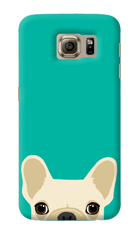 French Bulldog Samsung Galaxy S6 Case