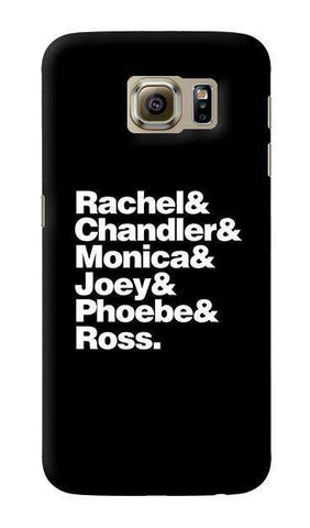 Friends Family  Samsung Galaxy S6 Case