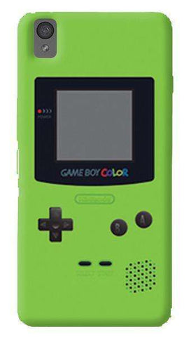 Game Boy Advance   Oneplus X Case