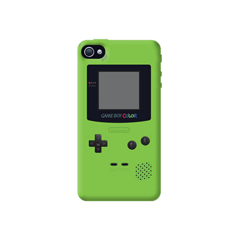 Game Boy Advance Apple iPhone 4/4S Case