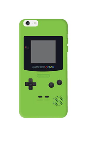 Game Boy Advance Apple iPhone 6 Plus Case