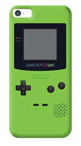Game Boy Advance iPhone 5/5S Case