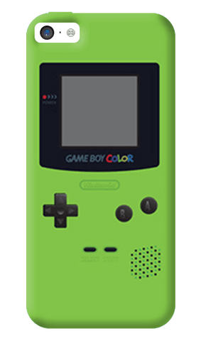 Game Boy Advance iPhone 5C Case