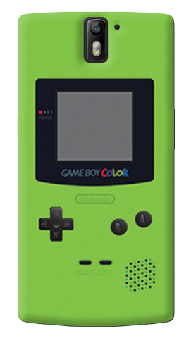 Game Boy Advance Oneplus One