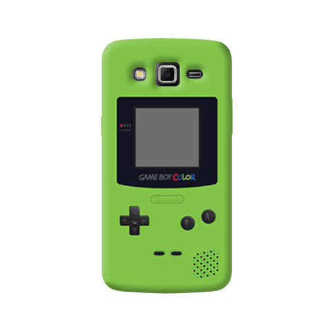 Game Boy Advance Samsung Galaxy Grand 2 Case