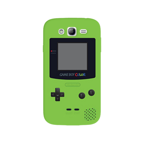 Game Boy Advance Samsung Galaxy Grand Case