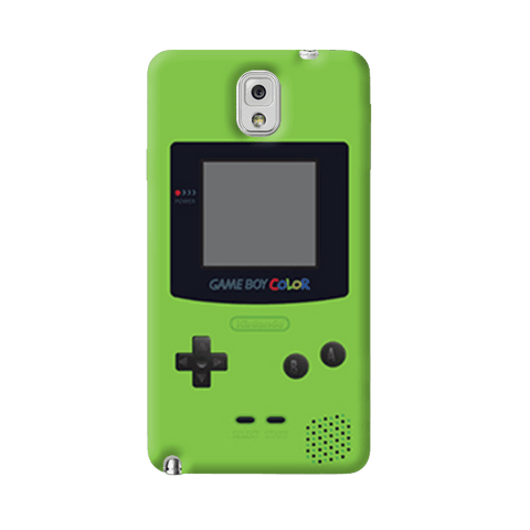 Game Boy Advance Samsung Galaxy Note 3 Case