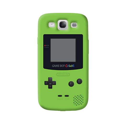 Game Boy Advance Samsung Galaxy S3 Case