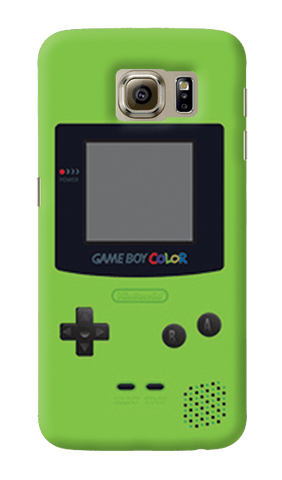 Game Boy Advance Samsung Galaxy S6 Case