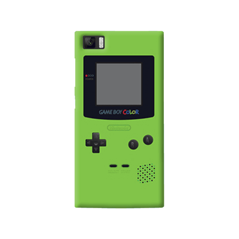 Game Boy Advance Xiaomi Mi3 Case