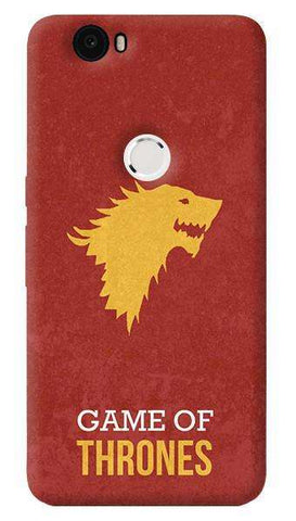 Game of Thrones   Nexus 6P Case