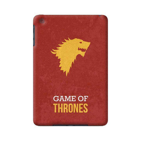 Game of Thrones Apple iPad Mini Case