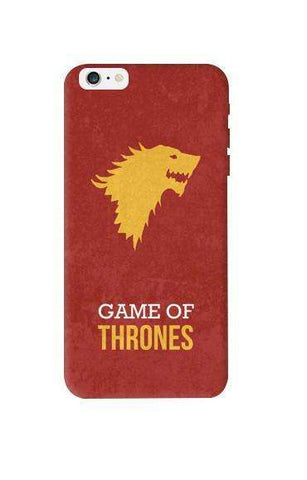Game of Thrones Apple iPhone 6 Plus Case