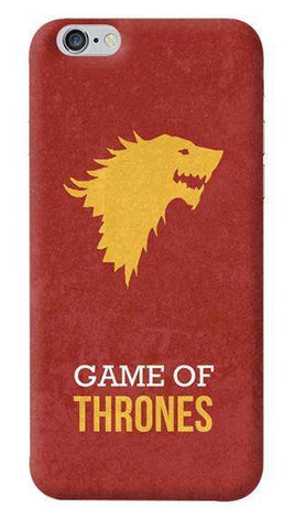Game of Thrones Apple iPhone 6/6S Case