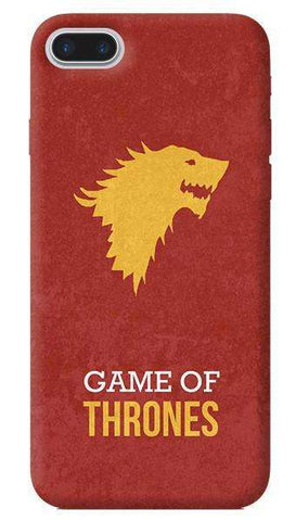 Game of Thrones Apple iPhone 7 Plus Case
