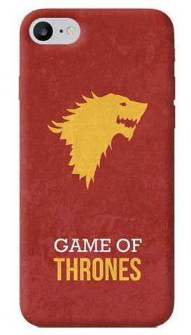 Game Of Thrones iPhone 7 Case