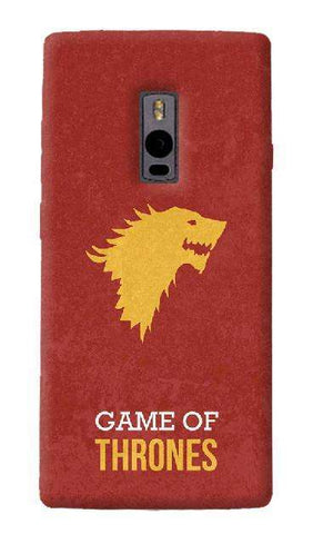 Game of Thrones OnePlus Two Case