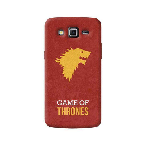 Game Of Thrones Samsung Galaxy Grand 2 Case