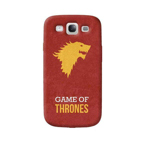 Game of Thrones Samsung Galaxy S3 Case