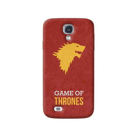 Game of Thrones Samsung Galaxy S4 Case