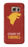 Game of Thrones Samsung Galaxy S6 Case