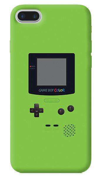 huge discount 2e290 36573 Gameboy Apple iPhone 7 Plus Case