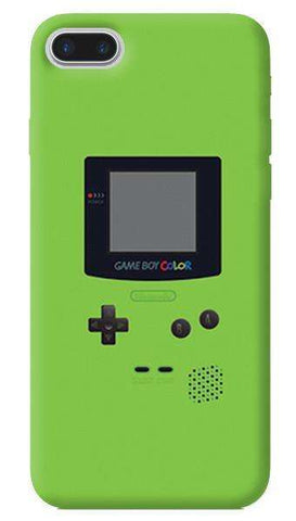 Gameboy Apple iPhone 7 Plus Case