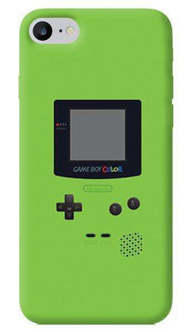 Gameboy iPhone 7 Case