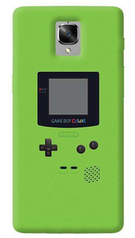 Gameboy Oneplus 3/ 3T Case