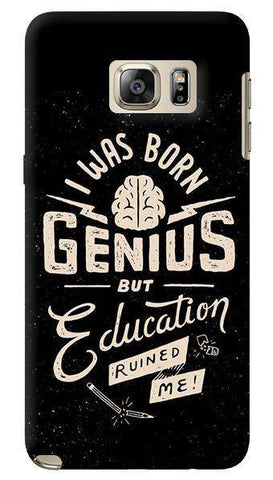 Genius  Samsung Galaxy Note 5 Case