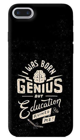 Genius Apple iPhone 7 Plus Case
