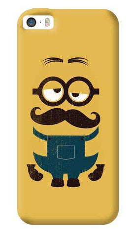Gentleminion Apple iPhone 5/5S Case