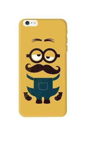Gentleminion Apple iPhone 6 Plus Case
