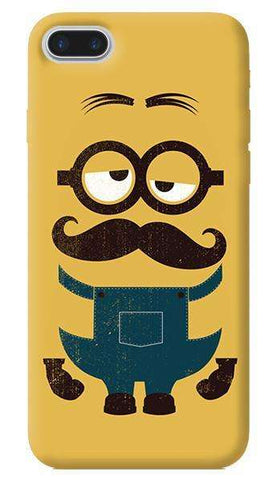 Gentleminion Apple iPhone 7 Plus Case