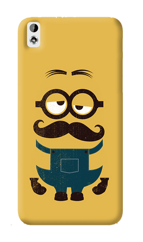 Gentleminion HTC Desire 820 Case