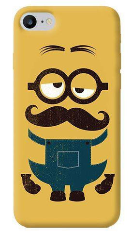 Gentleminion iPhone 7 Case