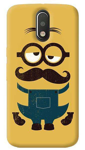 Gentleminion Motorola Moto G4/ G4 Plus Case