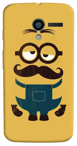 Gentleminion Motorola Moto X Case