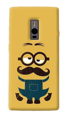 Gentleminion OnePlus Two Case