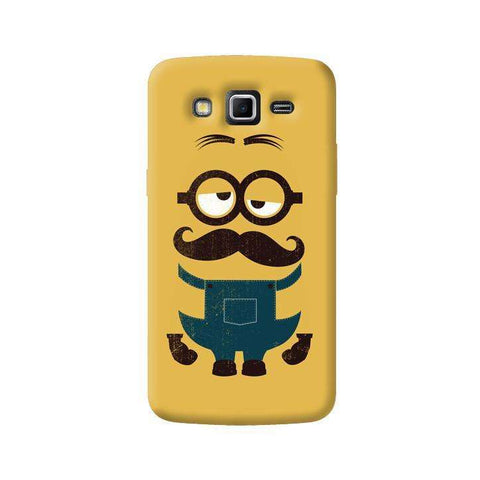 Gentleminion Samsung Galaxy Grand 2 Case